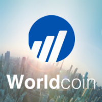 World Coin Logo