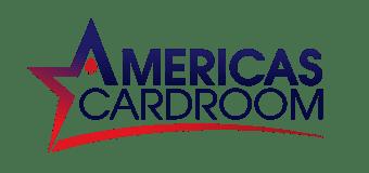 America's Cardroom Logo
