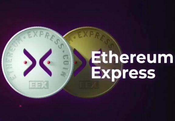 Ethereum Express Coin