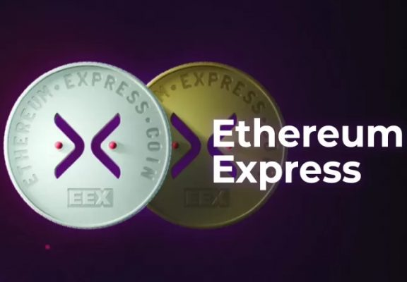 Ethereum Express Coin