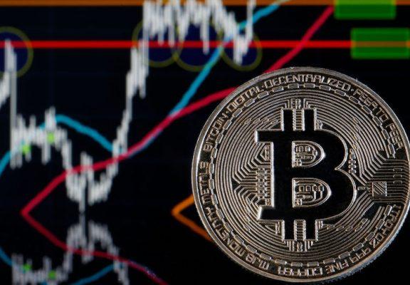 Bitcoin on rise