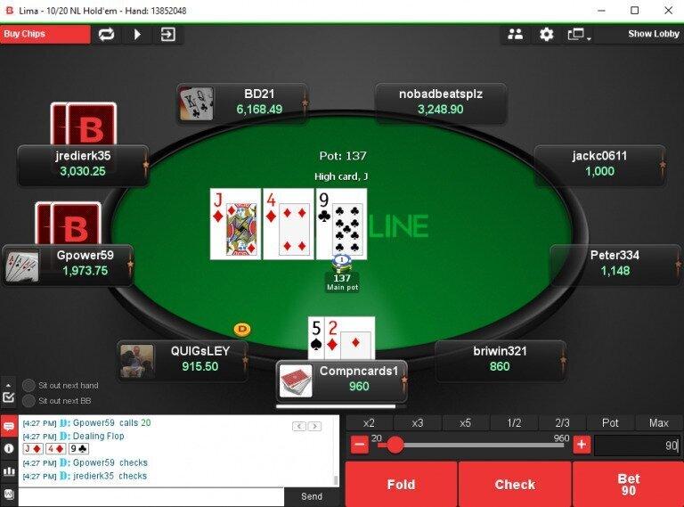Betonline Bitcoin Casino