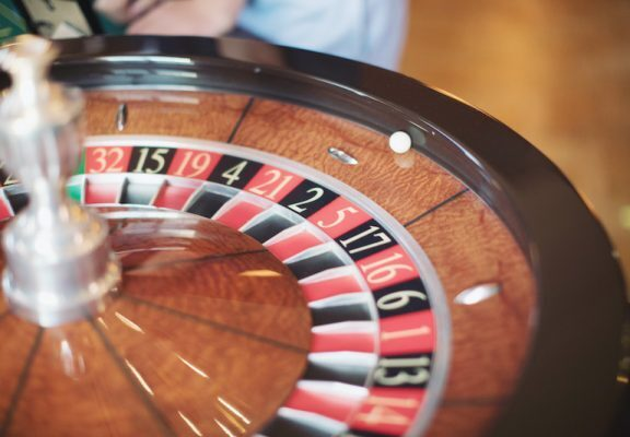 Bitcoin Roulette Gamling Guide