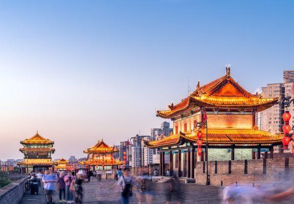 China has designated Bitcoin as an asset