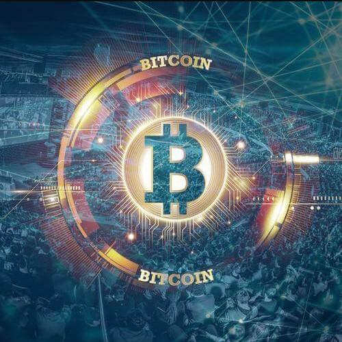 Bitcoin Esports