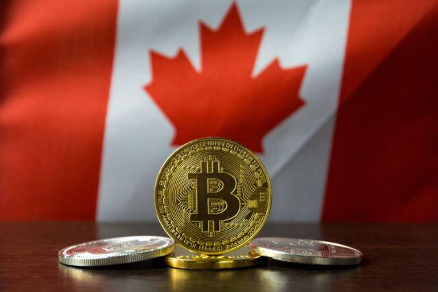 Bitcoin Gambling Canada