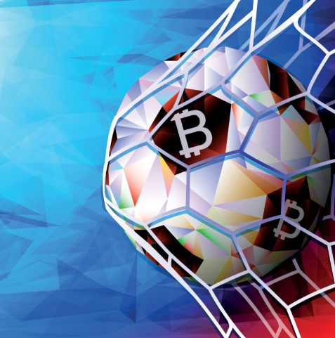 Bitcoin Soccer