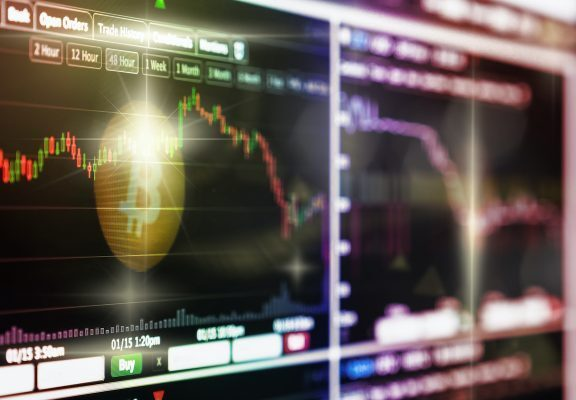 Are stocks and cryptocurrencies actually correlated?