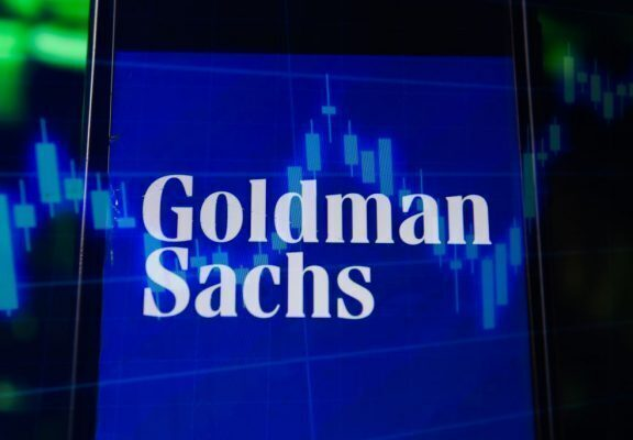 Is Goldman Sachs getting into Bitcoin