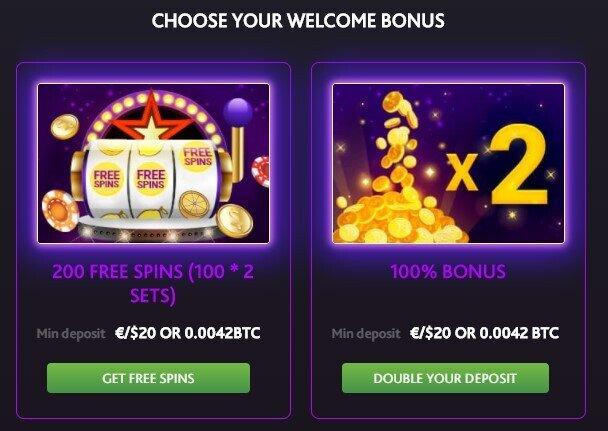 7bit Casino 15 Free Spins