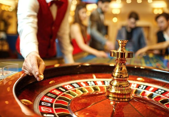 A legit casino