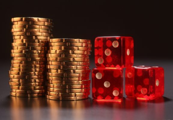 Cryptocurrencies let users gamble with gold